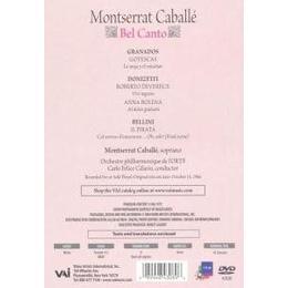 Montserrat Caballe - Bel Canto [1966] [DVD] [US Import]